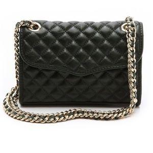 Rebecca Minkoff Large Quilted Affair Shoulder Bag